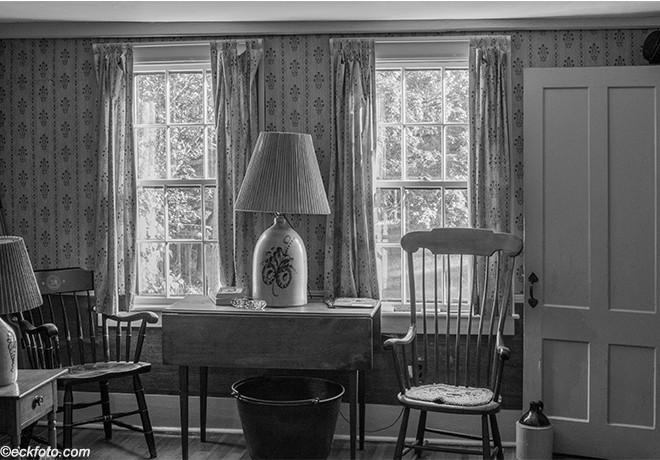 Salt Box Living Room 2 Windows Web