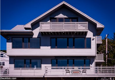 House on the Water Front, Sea Side, Nahant, MA