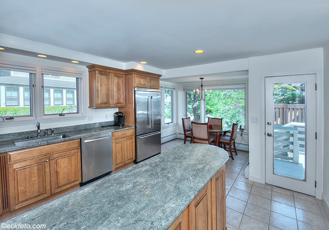 House on the Water Front, Kitchen 1, Nahant, MA