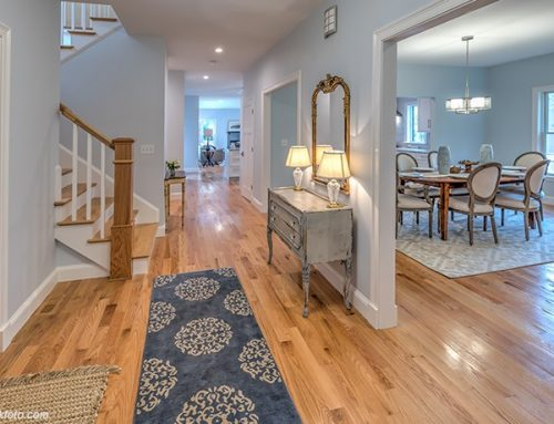 Real Estate Photography in Concord
