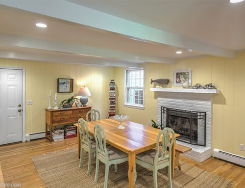 Real Estate Photography in Sherborn