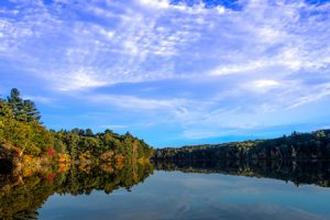 Farrar Pond