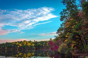 Farrar Pond West