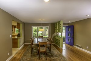 EckFoto Real Estate Photography - Beautiful Home in Arlington, MA - Dining Room