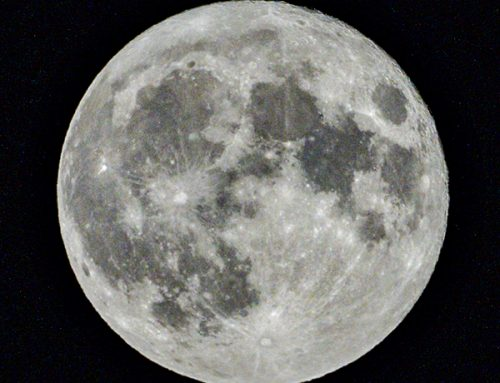 10 Tips for Best Moon Photography