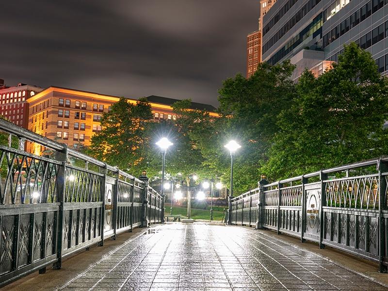 EckFoto Night Photography Providence RI 3490
